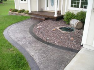 Decorative Concrete by K.C. Pro