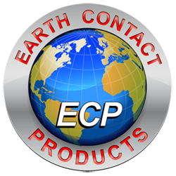 Earth Contact Products Logo